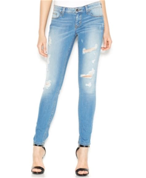 Celana Jean Channel guess s information and shopping
