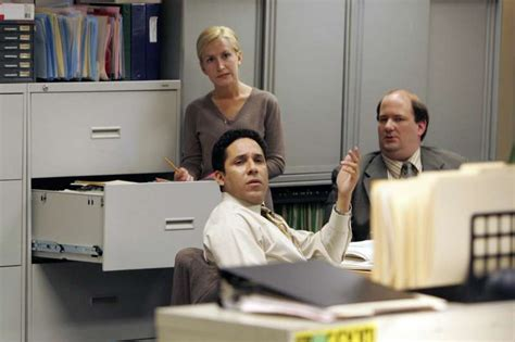 The Office by The Accountants The Office Photo 57097 Fanpop