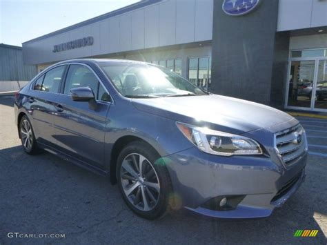 subaru legacy 2016 blue 2016 twilight blue metallic subaru legacy 2 5i limited
