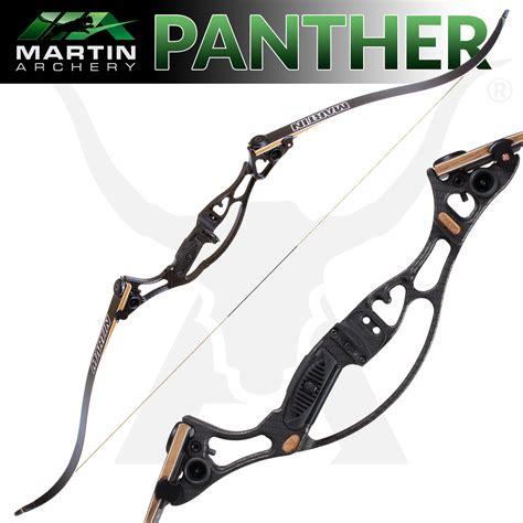 martin jaguar takedown recurve bow panther take recurve bow martin archery for