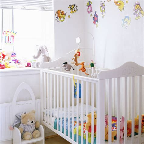 Baby Nursery Decor Uk 13 Neutral Nurseries If You Re A Ideal Home
