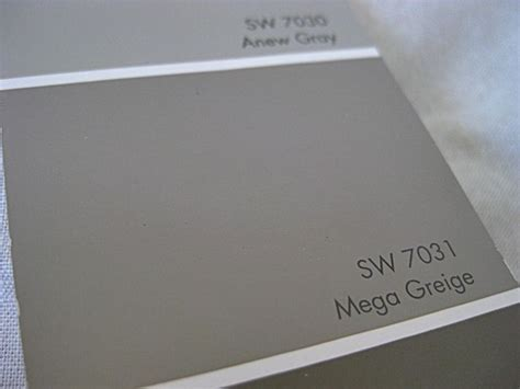 mega greige trim fascia exterior our new house paint colors colors and the o