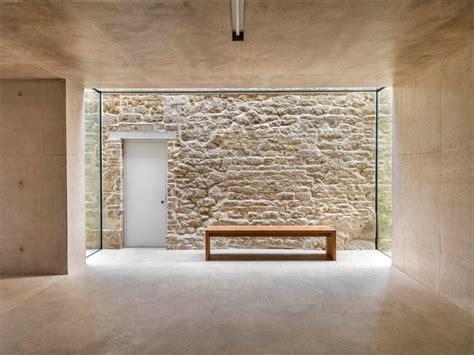 Wandbehang Selbst Gestalten by Extending A Listed Building The Glass Extension Cherie