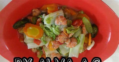 resep tumis sayur kapri pedas enak  sederhana cookpad