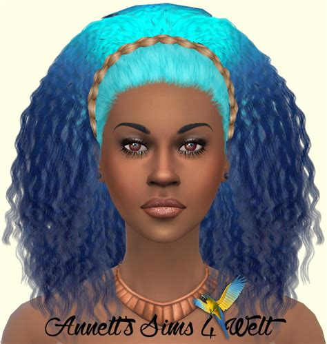 curly hair sims 4 curly hair recolors at annett s sims 4 welt 187 sims 4 updates