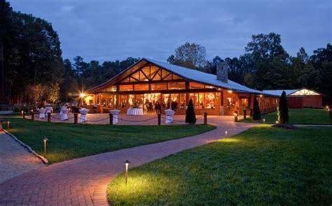 Top 5 Wedding Venues in North Carolina   Bailey's Fine