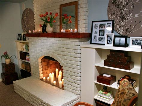fireplace in dining room instead of living room inspiring fireplace design ideas for summer hgtv