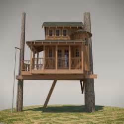 Freedom Tree Design Home Store by Diy Treehouse Plan No 12 Sahale Designed By Pete Nelson