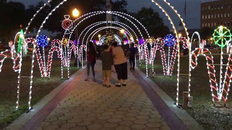 Lakeland Lights 2017 Decoratingspecial Com