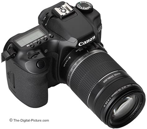 Lensa Canon 55 250mm Is Usm canon ef s 55 250mm f 4 5 6 is lens review