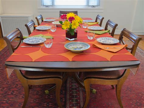 custom dining room tables the perfect choice of custom table pads silo christmas
