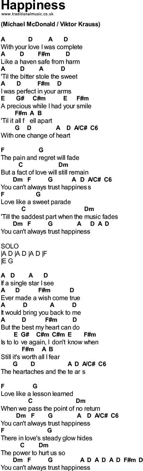 end game lyrics chords bluegrass songs with chords happiness
