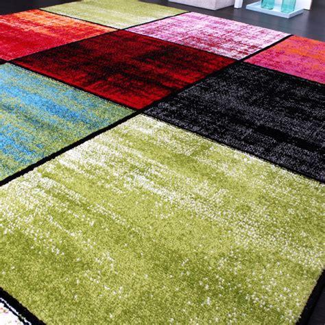 teppich kinderzimmer blau teppich kinderzimmer karo kinderteppich mehrfarbig meliert