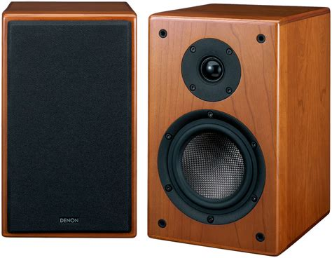 denon sc cx101 hi fi database bookshelf and standmount