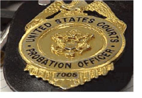 Us Probation Officer by Us Probation Officer Myideasbedroom