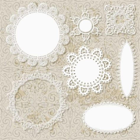 lace pattern ai free lace pattern lace 02 vector free vector in adobe