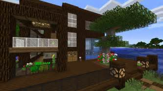 House Builder Design Guide Minecraft by Minecraft Lake House Design Youtube