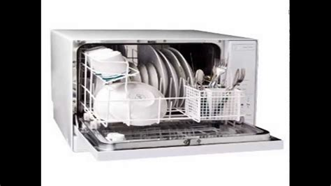 Best Countertop Dishwashers by Best Countertop Dishwashers For Small Spaces