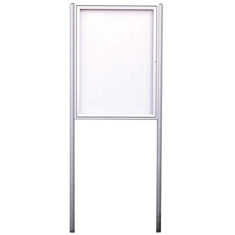vitrine ext 233 rieure 1 porte sur pieds 224 sceller 9xa4 vitrine d affichage ext 233 rieur ext 233 rieure