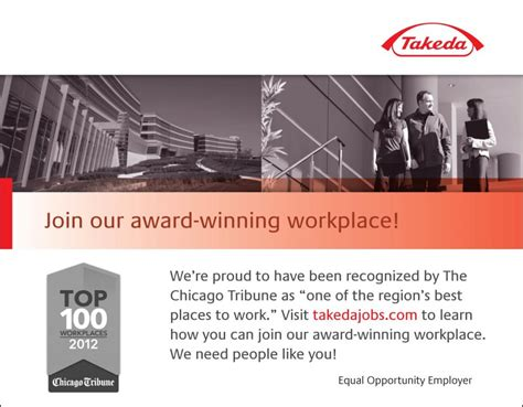 Takeda Pharmaceutical Mba Salaries by Takeda Pharmaceuticals For Hire