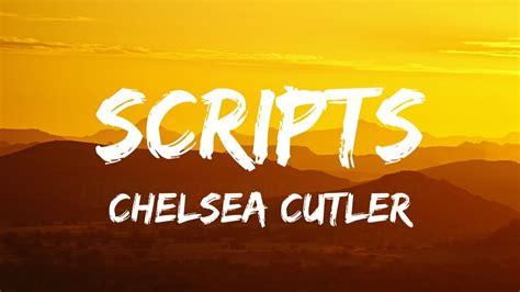 chelsea cutler snow in october chelsea cutler scripts lyrics lyrics video youtube