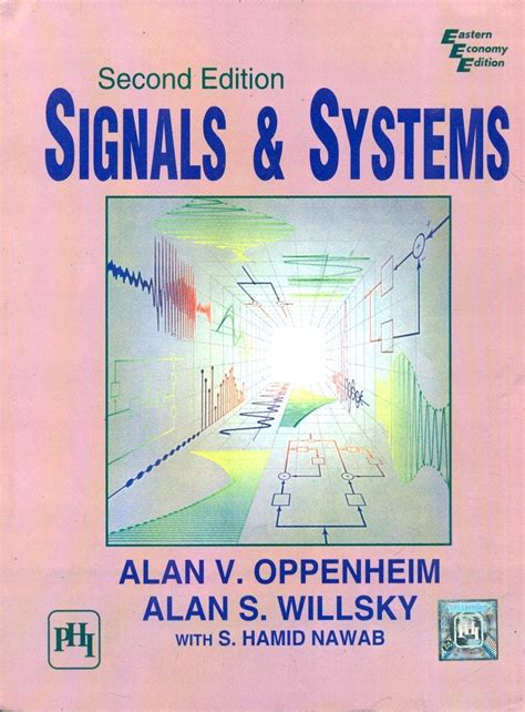 Pdf Signals Systems 2nd Alan Oppenheim world of books in a click signals and systems alan v