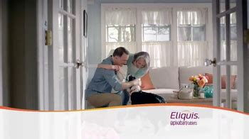 who is the kayaker in the eliquis commercial eliquis tv commercial turn around your thinking ispot tv