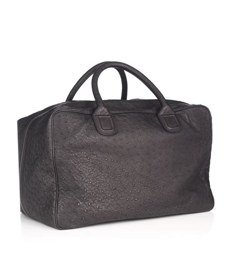 Bags Get Botox Treatment Zaglianis Crocodile Handbag by Investment Bags From Zagliani And Harrods Maketh The