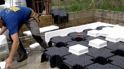 pavimento areato vespaio aerato gi 224 isolato