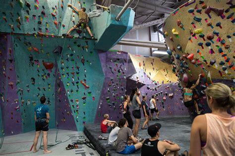 Amanda Gold Room Nineteen selling rock climbing in the social media era the new yorker