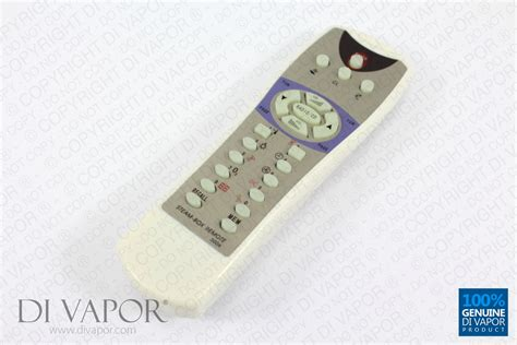 Remote Shower by Shower Remote Controls Spares