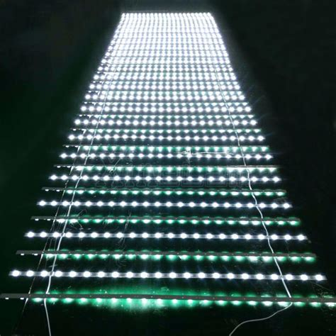 flexible led curtain price low price led curtain light flexible led lattice buy led