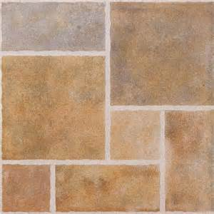 18 Inch Patio Pavers Megatrade Patio Paver 18 In X 18 In Ceramic Floor And Wall Tile 15 4 Sq Ft 3107