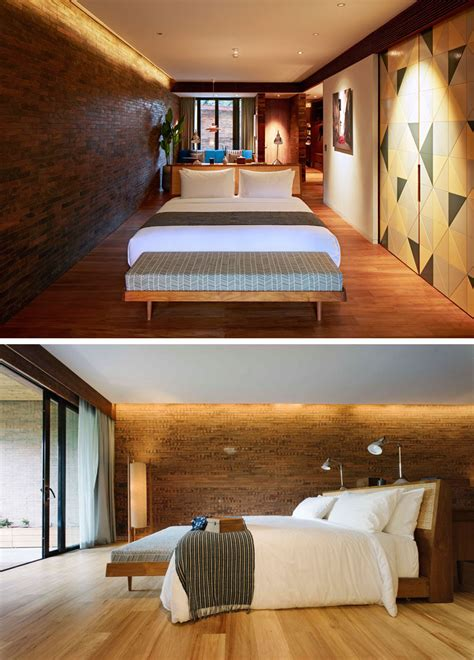 desk in middle of room beds don t to go against the wall contemporist