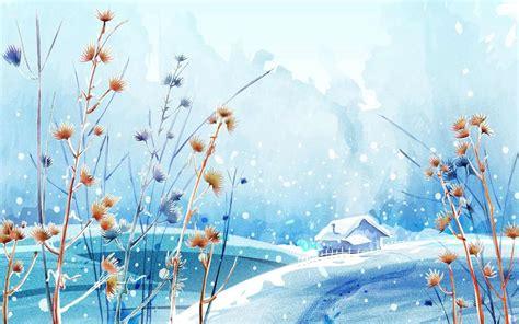 paisajes invierno imágenes fondos descargar la imagen en tel 233 fono plantas paisaje