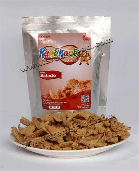 Keripik Kripik Jamur Tiram Aneka Rasa Original Balado Pedas Keju Enak keripik jamur