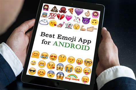 emoji app for android free best emoji app for android to express yourself easily