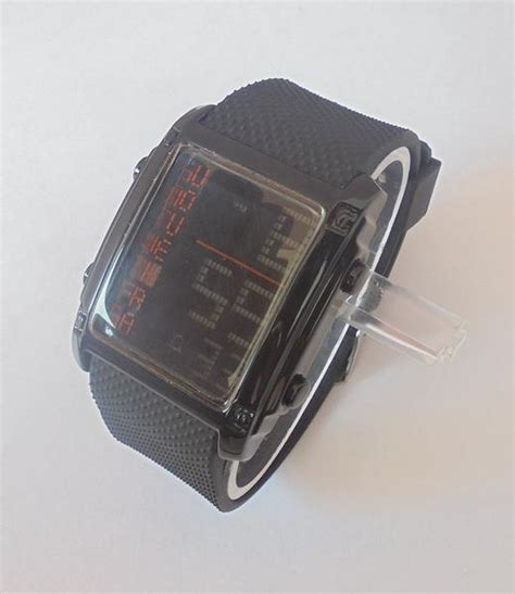 Harga Jam Led jam tangan led digital anti air waterproof harga
