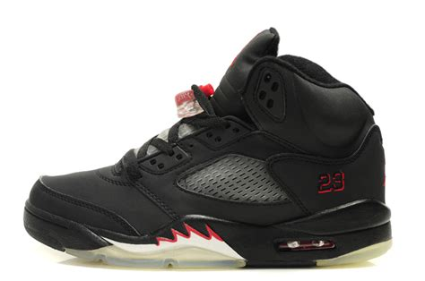 boys toddler air retro 11 basketball shoes nike air retro 5 black boys