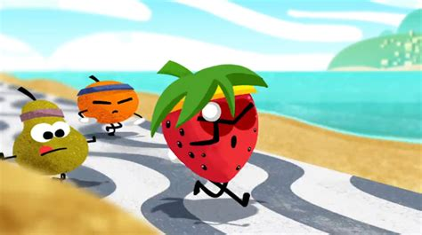 fruit olympics releases doodle fruit to start of
