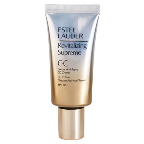 Estee Lauder Revitalizing est 233 e lauder revitalizing supreme global anti aging cc