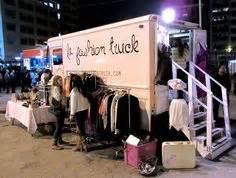 Boutique No 236 mobile boutique findafashiontruck fashiontrucks mobileboutiques