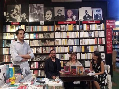 luxemburg libreria torino torino 2016 libreria internazionale luxemburg doina ru陌ti