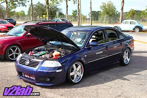 volkswagen passat modified volkswagen passat custom