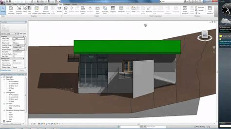 autodesk revit tutorial videos autodesk revit tutorials 01 creating the project youtube