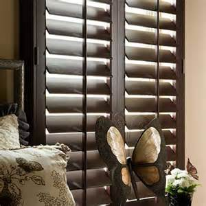 Interior Plantation Shutters Home Depot by Plantation Shutters Amp Interior Shutters At The Home Depot
