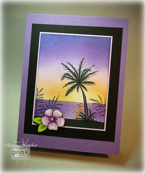 Tropical Cards - 17 best images about tropical cards on cards