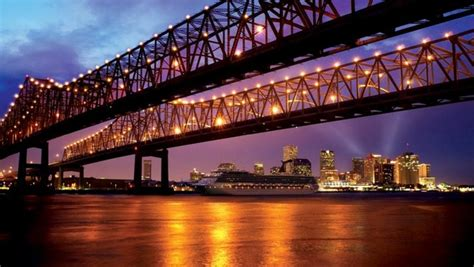 Car Rental Near Port Of New Orleans by New Orleans Considers Port Expansion Travelpulse