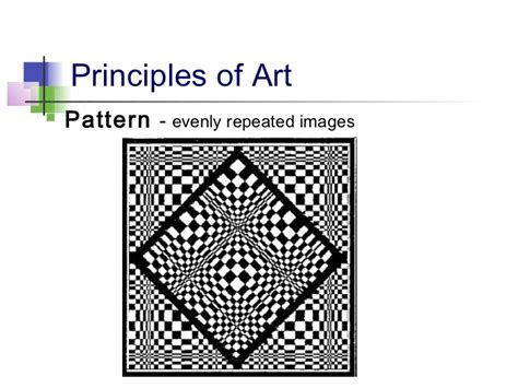 principles of art pattern exles elements principles of design