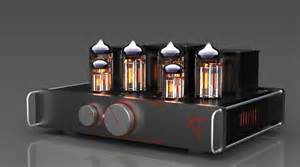 Vaccum Tube Amplifier Vacuum Tube Amplifier Xt By Zooluf On Deviantart